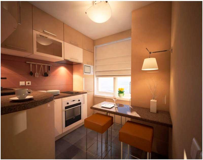 Дизайн-маленькой-квартиры