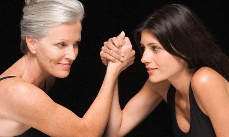 Как поддерживать отношения между свекровью и невесткой