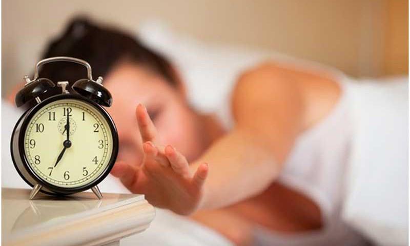 Как помочь ребенку проснуться