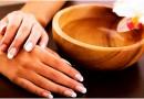 Как ухаживать за кожей рук
