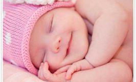 Как научить ребенка спать самостоятельно?