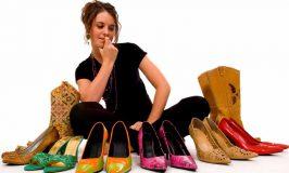 Обувь – неотъемлемая часть гардероба