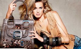Сумка в стильном женском образе