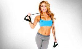 Тренировки залог здоровья. Как заставить себя ходить в зал?